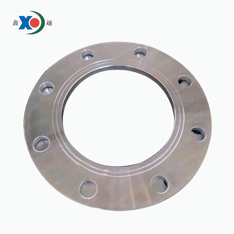Electric Galvanzied of Flanges