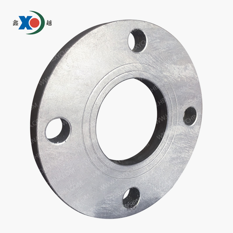 TYPE 01 Plate Flange