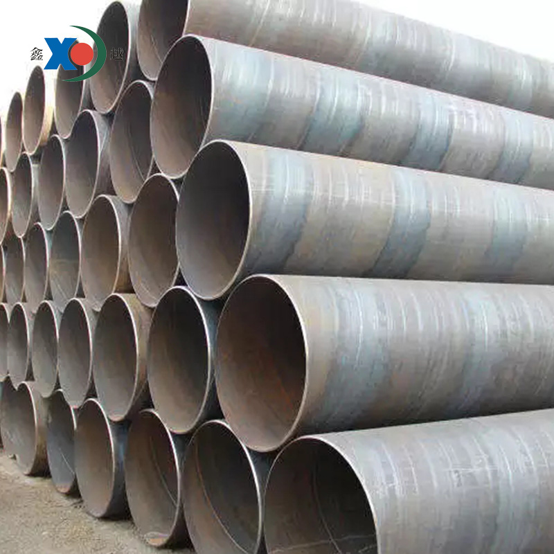 SSAW Pipes